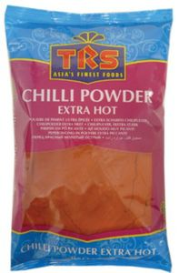 Chili Pulver Sehr Scharf 1000 g  Chillipulver Chilli  Extra Hot