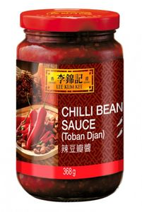 Chili Bohnen Sauce TOBAN DJAN  368 g  Lee Kum Kee