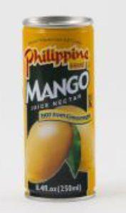 MANGO NEKTAR 250 ml  PHILIPPINE BRAND