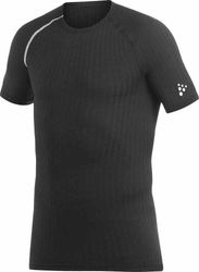 CRAFT Herren Funktions-Shirt Active Extreme Roundneck in schwarz