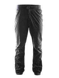 Craft Herren Langlaufhose Voyage Pants Men in schwarz