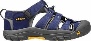 Keen Kinder-Sandale  NEWPORT H2 Kids Outdoor-Sandale Blue Depths dunkelblau – Bild 2