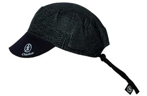 Chaskee Wende Base Cap Reversible Cap in schwarz