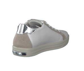 Ricosta Mädchen Sneaker Preska in weiss Halbschuhe – Bild 3