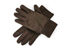 Blaser Vintage 2 in 1 Daunen Doppel-Handschuhe  – Bild 2