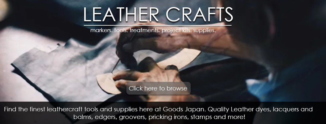 good japan leathercrafts