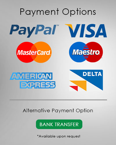 Goods Japan Payment Options