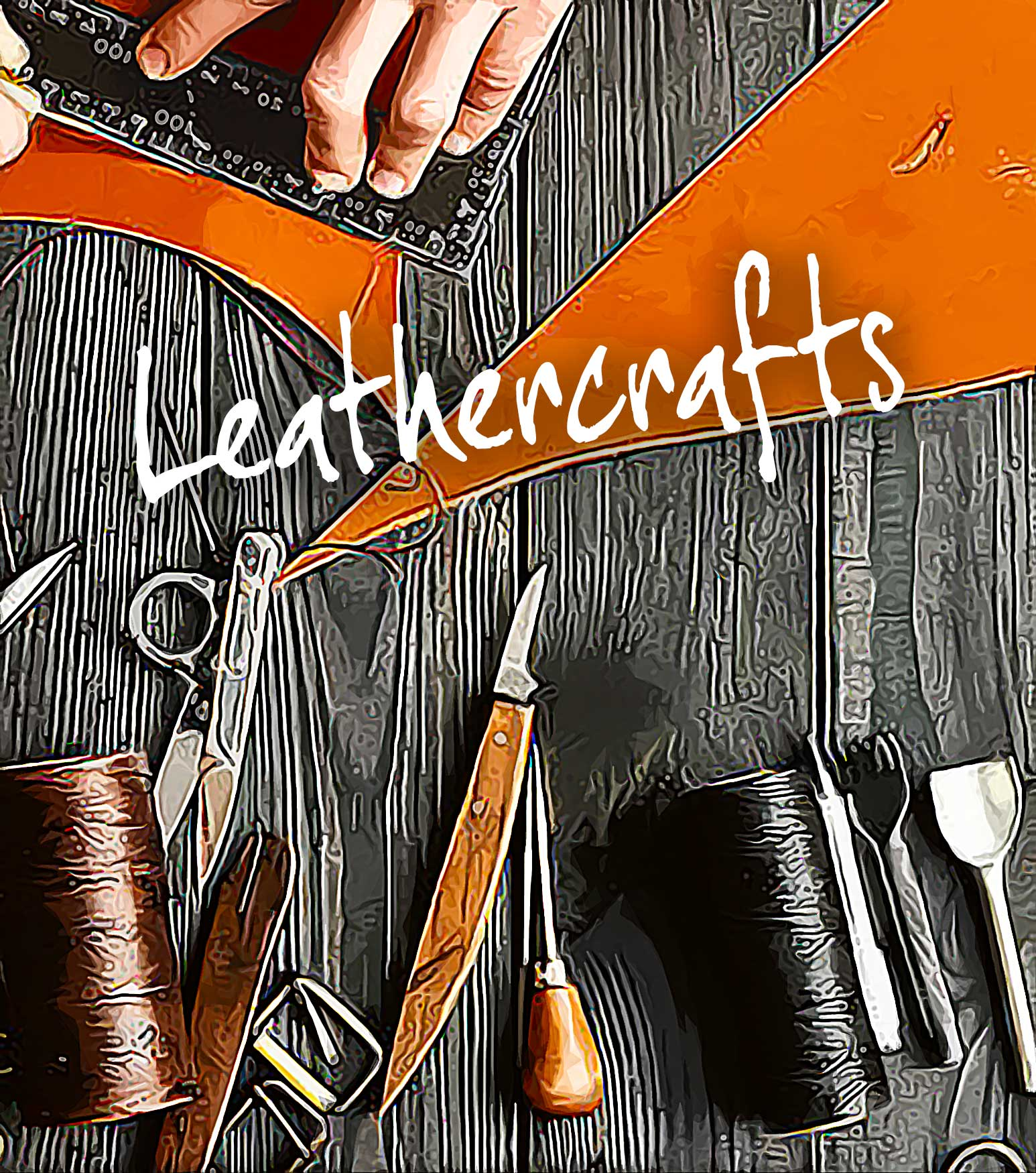Leathercraft Supplies