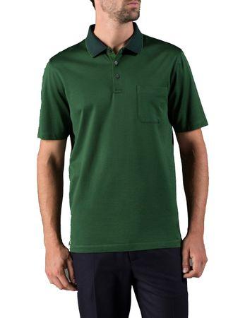 MAERZ Herren Poloshirt 652601-222 Treetop