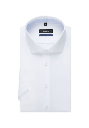 Seidensticker Herren Businesshemd