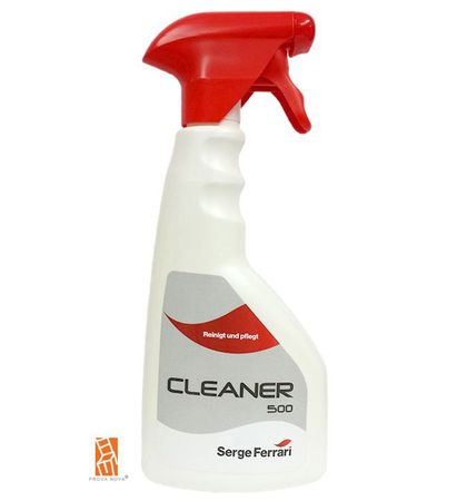 Serge Ferrari Cleaner 500