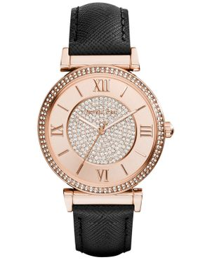 Michael Kors MK2376 Catlin Rose Diamond