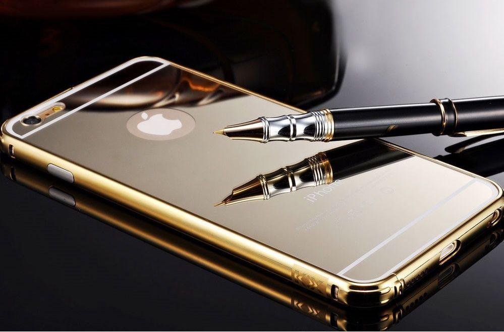 glamour und luxus iphone 5 / 5s hülle iphone 5s kxx aluminium ... - Luxus