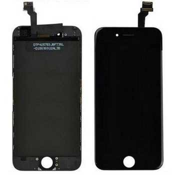 iPhone 6 Display LCD Digitizer Rahmen