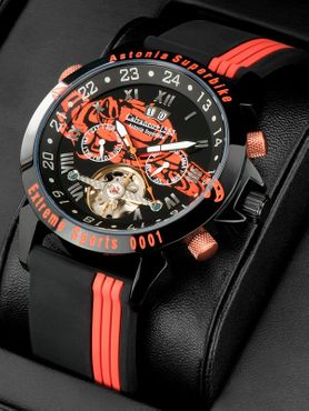 Calvaneo 1583 Astonia Superbike Race Edition Automatik