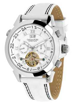 "Calvaneo 1583 Astonia Platin white ""Snow Edition"""