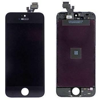 iPhone 5C Display LCD Digitizer Rahmen