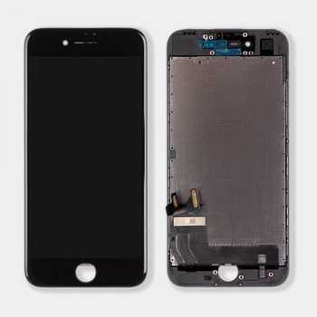 iPhone 8 LCD Retina Display Touch Digitizer, Rahmen, Touch Screen