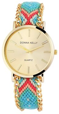 Donna Kelly Gold 1424