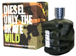 Diesel Only the Brave Wild edt vapo 125ml