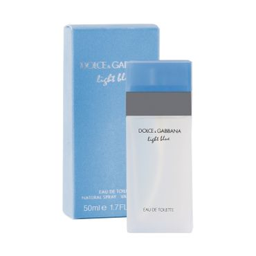 Dolce & Gabbana Light Blue EDT VAPO (Spray) 25ml