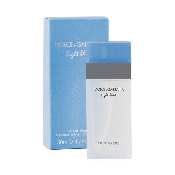 Dolce & Gabbana Light Blue EDT VAPO (Spray) 25ml