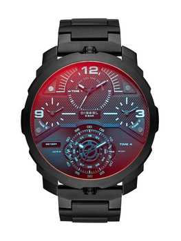 Diesel DZ7362 Machinus Steelband Black