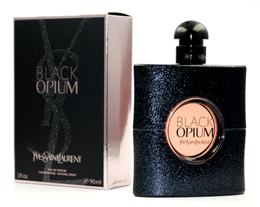 Yves Saint Laurent Opium Black Nuit Blanche EDP 90 ml Tester