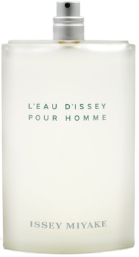Issey Miyake L´eau D´issey pour Homme 125 ml EDT Vapo Tester
