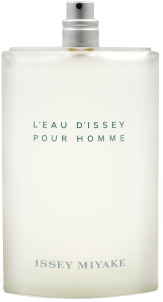 Issey Miyake L´eau D´issey pour Homme 125 ml EDT Vapo Tester 001