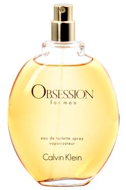 CK Obession Men Edt Vapo T 125 ml