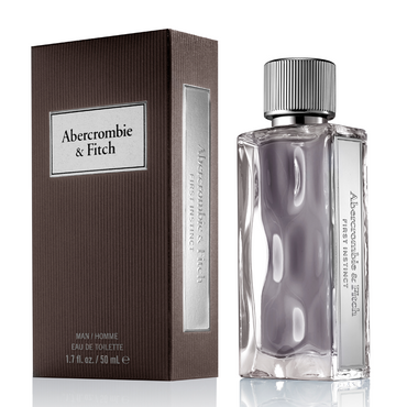 Abercrombie & Fitch First Instinct 50ml edt