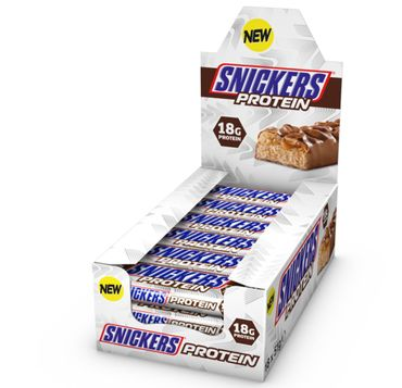Snickers Protein Bar 18 Riegel 51 g