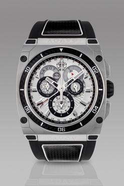 Savoy Extreme Carbon Steel Carbon Limited Edition 316L