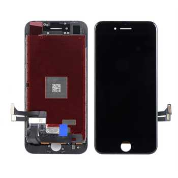 iPhone 8 Plus LCD Retina Display Touch Digitizer, Rahmen, Touch Screen