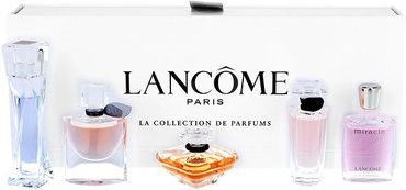 Lancome Collection 5 Stück mini Set