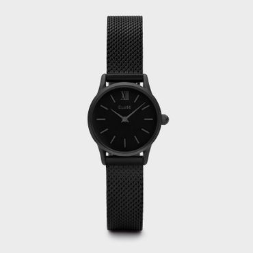 Cluse La Vedette Mesh Full Black CL50004