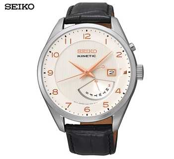 Seiko SRN049P1 Herrenuhr Kinetic