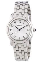 Seiko SRZ391P1 Damen-Armbanduhr Analog Quarz