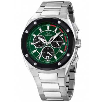 Jaguar J807/2 Executive Sport Chronograph