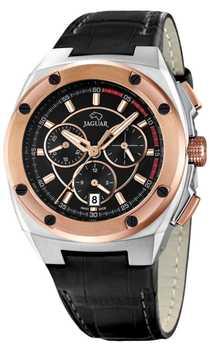 Jaguar J809/4 Executive Sport Chronograph