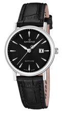 Candino C4488/3 Damen-Armbanduhr Classic