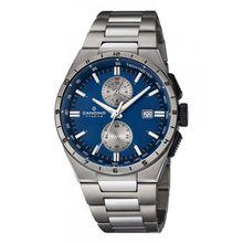Candino C4603/2 Herrenuhr Titan Chronograph Sport