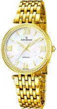 Candino C4569/1 Damenuhr Elegance Flair