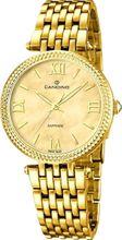 Candino C4569/2 Damenuhr Elegance Flair