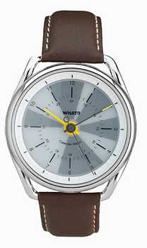 Polar White Calender Watch Smart