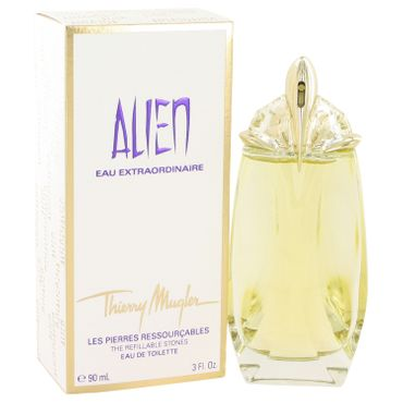 Thierry Mugler Alien Eau Extraordinaire Refillable 90ml