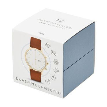 Skagen Hald Connected Hybrid Smartwatch - SKT1206