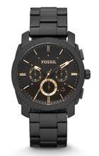 Fossil Machine Herrenuhr FS4682