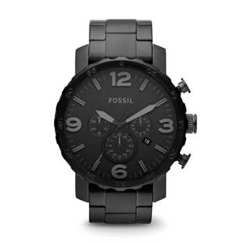 Black Friday Fossil Nate Herrenuhr JR1401